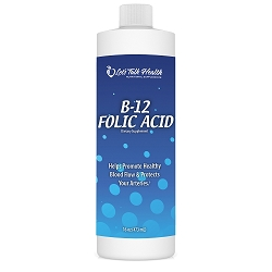 B-12 / Folic Acid