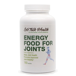 Energy Food For Joints