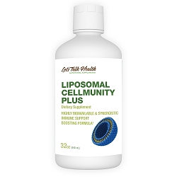Liposomal Cellmunity Plus / Symplex C 32oz
