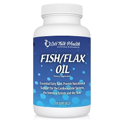 Fish / Flax Oil