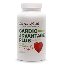 Cardio Advantage Plus