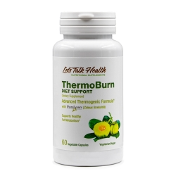 ThermoBurn Diet Support - New Formula! <span hidden>Easy Loss</span>
