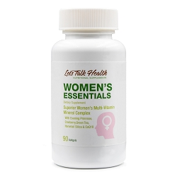 Women's Essentials - New Formula! <span hidden>Agua Vitae</span>