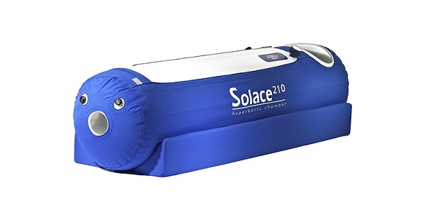Solace 210 Portable Hyperbaric Chamber