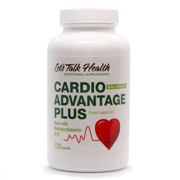 Cardio Advantage Plus <span hidden>Orachel</span>