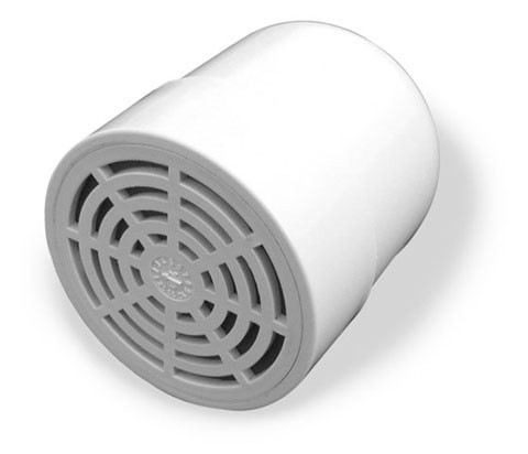 Shower Head Replacement Filter (One Piece)