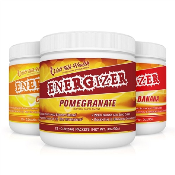 Energizer Drink Mix